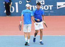 Черная полоса: Джурабек Каримов и Санжар Файзиев не прошли отборочный этап