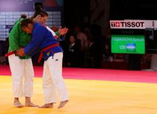 Кумуш Юлдашева – чемпионка Азиатских игр