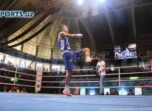 Азиатские игры: Холдоров будет бороться в финале