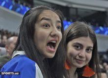 Photo Gallery | Fans. HC Humo 4-1 HC Toros