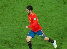 ФИФА Марокаш - Испания учрашувининг энг яхши футболчисини аниқлади