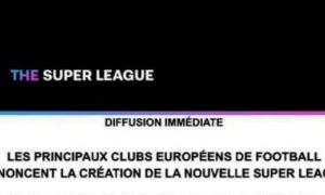 СУПЕРЛИГА УЕФА: воплотится ли проект в реальность?