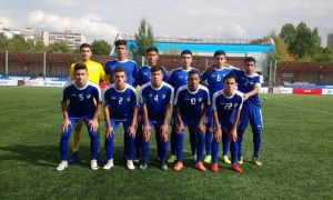 Uzbekistan kick-off Star Way Valentin Ivanov Memorial Tournament with a defeat to Turkey
