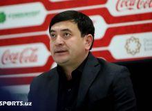 Ҳамиджон Актамов: Бу йил бизнинг олдимизга бошқача талаб қўйилган