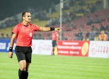 Turkmenistan's Chorimurod Kurbonov to referee Uzbekistan vs Syria match
