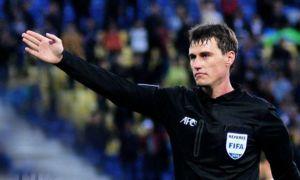 Ильгиз Танташев будет работать на матче Уругвай - Норвегия чемпионата мира U-20