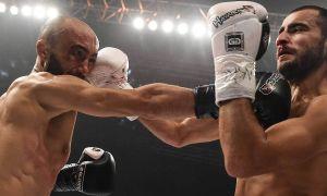 Анвар Бойназаров не смог взять реванш