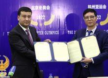 НОК подписал соглашение о сотрудничестве и партнерстве с брендом «Pres-Jog»