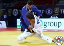 Бекмурод Олтибоев Хуххот Гран-присининг бронза медали соҳиби!