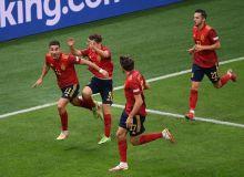 Торреснинг дубли Испанияни финалга олиб чиқди (видео)