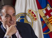 Ла Лига президенти: Роналду ва Моуриньони яна Испанияга қайтишини истардим