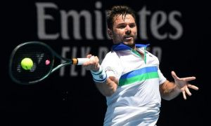 """""""Australian Open"""". Навбатдаги кун баҳслари сенсациялар тақдим этди"""