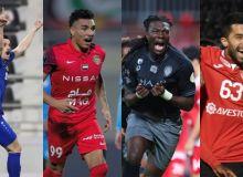 Preview - 2021 AFC Champions League: Group A - FC AGMK, FC Istiklol, Al Hilal SFC, Shabab al Ahli