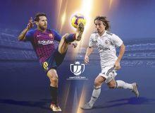 """Испания кубоги: """"Барселона"""" - """"Реал"""". Тахминий таркиблар (Фото)"""
