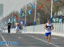 """Ўзбекистонда """"Tashkent Marathon"""" ва """"Save Aral"""" экомарафони ташкил этилади"""