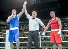 Известны полуфиналисты чемпионата Азии по боксу