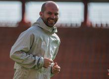 Alexander Geynrikh appointed as a head of Kazakhstan's FC Aktobe