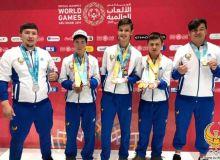 Наши соотечественники успешно участвуют в специальных Олимпийских Всемирных летних играх