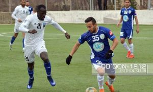 Transfer News. FC Kokand improve their squad with Ivorian Yacouba Bamba