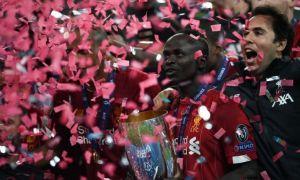 Мане УЕФА Суперкубогининг энг яхши футболчиси деб топилди