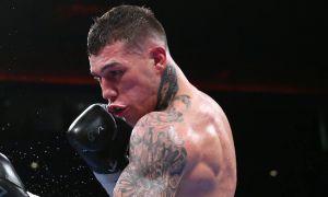 Rosado stuns Melikuziev in three to gain WBA regional title