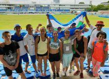 Прервали неудачную серию: Спустя 8 лет легкоатлетка Узбекистана завоевала лицензию на Олимпиаду