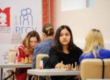 Шахматисты Узбекистана участвуют в «Москва Опен-2018»