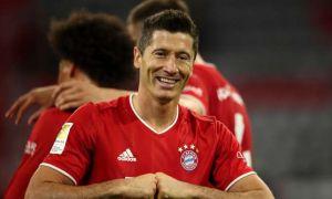 ОАВ: УЕФА талқини бўйича йилнинг энг яхши футболчиси унвони соҳиби аниқ