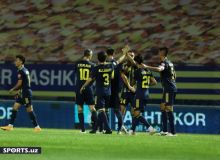 Uzbekistan Cup. The first name of the club that reached the semifinals became known