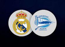 """""""Реал"""" Мадрид – """"Алавес"""". Асосий таркиблар эълон қилинди"""