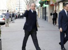 """""""Реал"""" УЕФАга қарши, ФИФАни эса қўллаб-қувватлайди"""