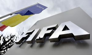 ФИФА Баҳрайн терма жамоаси аъзосини 10 та ўйинга дисквалификация қилди