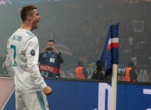 """Реал"" кетма-кет 8-мавсум ЕЧЛнинг 1/4 финалига чиқди, энг яхши кўрсатгич эса ""Барселона""га тегишли"