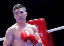 FULL FIGHT. Elnur Abduraimov vs Reda Benbaziz