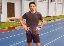 Руслан Курбанов готовится к лицензионным турнирам в Малайзии