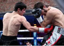 Екатеринбургдаги профессионал жангларда рингга чиқадиган боксчиларимизнинг рақиблари билан танишинг