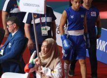 Шункор Абдурасулов – серебряный призер Азиатских игр