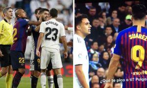 """Реал"" химоячиси Ла Лигада гол уриш билан бирга голли узатмани амалга оширди"