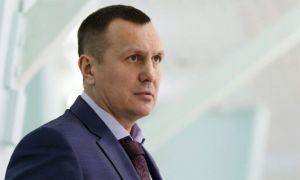 """Шердор""ни россиялик мутахассис бошқаради"