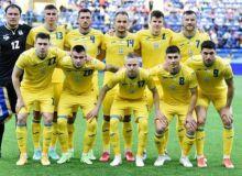 Украина ўз тарихида илк бор Европа чемпионатининг плей-офф босқичига чиқди