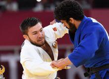 Шарофиддин Болтабоев вошёл в первую восьмёрку Токио-2020