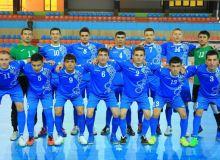 ЧА: Сборная Узбекистана по футзалу сегодня выйдет на поле против Вьетнама