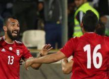 Match Highlights. Iran 1-0 Uzbekistan