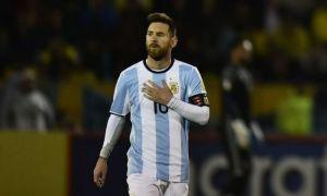 Месси қачон Аргентина терма жамоасига қайтади?