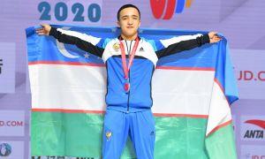 Чемпионат Азии по тяжёлой атлетике: первое серебро в копилке Узбекистана