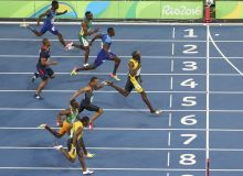 Tokio Olimpiadasi doirasidagi engil atletika bahslarining taqvimi e'lon qilindi.