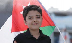 Иордания - Вьетнам. Таркиблар маълум