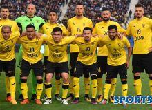 АГМК одержал победу и продолжит участие в Суперлиге