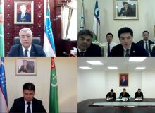 Uzbekistan and Turkmenistan Olympic Committees discuss bilateral cooperation