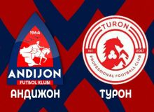 FC Turon to face FC Andijan in a friendly match in Fergana